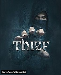 Thief Cover, Poster, Full Version, PC Game, Download Free