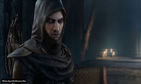 Thief Screenshot 2, Full Version, PC Game, Download Free
