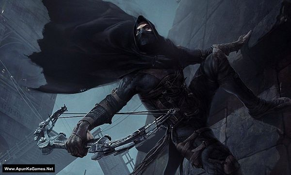 Thief Screenshot 3, Full Version, PC Game, Download Free