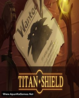 Titan Shield Cover, Poster, Full Version, PC Game, Download Free