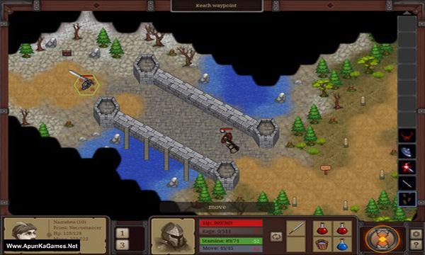 Titan Shield Screenshot 1, Full Version, PC Game, Download Free