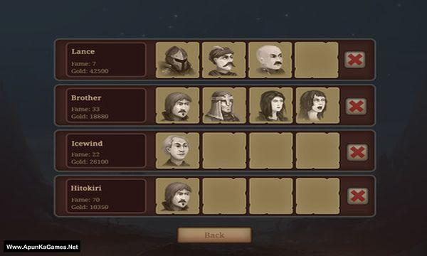 Titan Shield Screenshot 2, Full Version, PC Game, Download Free