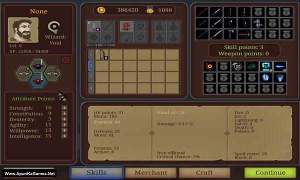 Titan Shield Screenshot 3, Full Version, PC Game, Download Free