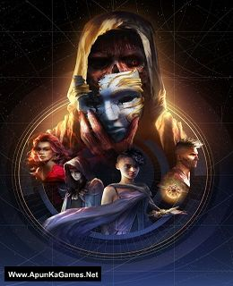 Torment: Tides of Numenera Cover, Poster, Full Version, PC Game, Download Free