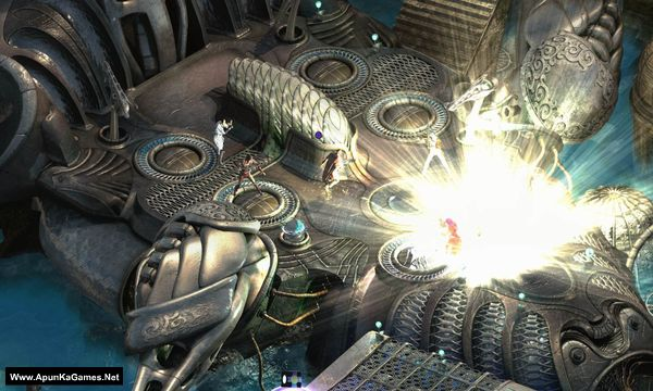 Torment: Tides of Numenera Screenshot 3, Full Version, PC Game, Download Free