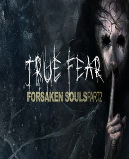 True Fear: Forsaken Souls Part 2 Cover, Poster, Full Version, PC Game, Download Free