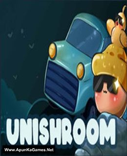 Unishroom Cover, Poster, Full Version, PC Game, Download Free