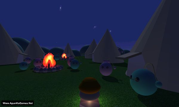 Unishroom Screenshot 3, Full Version, PC Game, Download Free