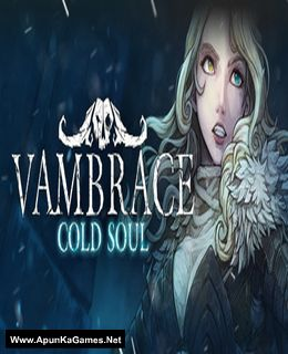Vambrace: Cold Soul Cover, Poster, Full Version, PC Game, Download Free