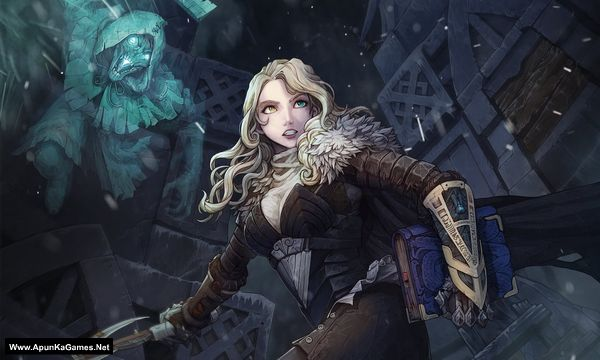 Vambrace: Cold Soul Screenshot 1, Full Version, PC Game, Download Free
