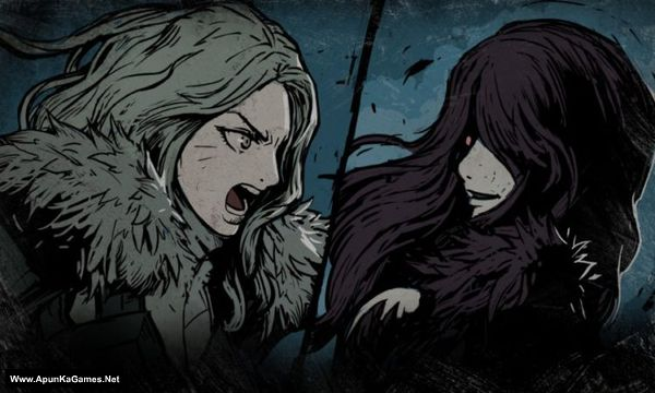 Vambrace: Cold Soul Screenshot 2, Full Version, PC Game, Download Free