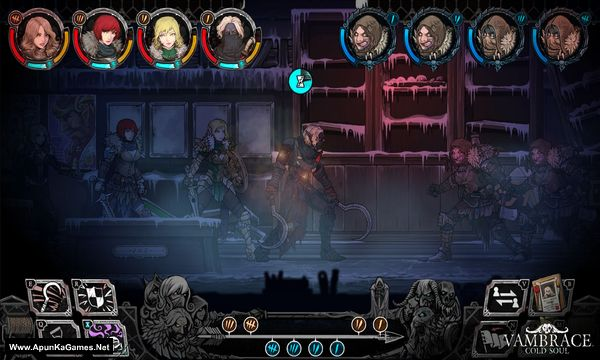 Vambrace: Cold Soul Screenshot 3, Full Version, PC Game, Download Free