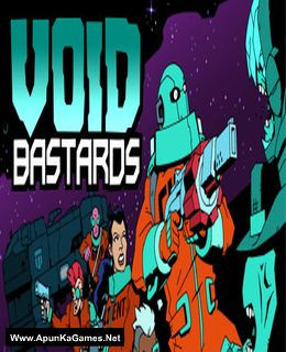 Void Bastards Cover, Poster, Full Version, PC Game, Download Free