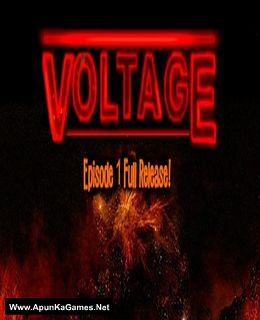Voltage Episode 1 Cover, Poster, Full Version, PC Game, Download Free