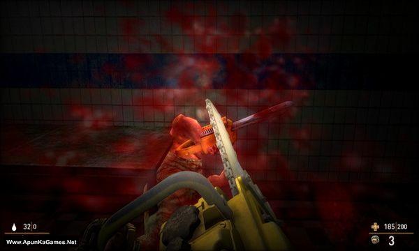 Voltage Episode 1 Screenshot 3, Full Version, PC Game, Download Free