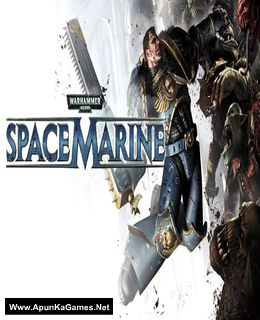 Warhammer 40,000: Space Marine Cover, Poster, Full Version, PC Game, Download Free