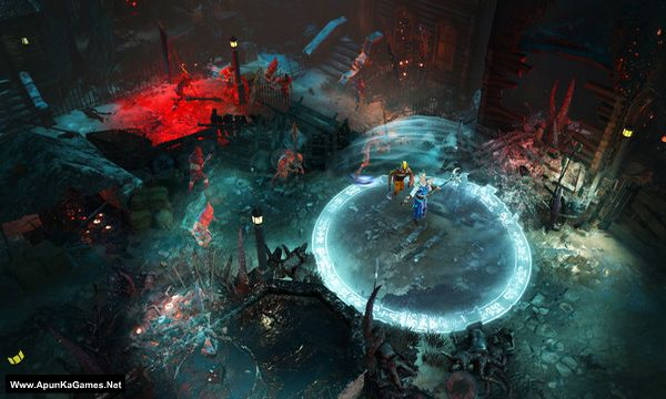 Warhammer: Chaosbane Screenshot 3, Full Version, PC Game, Download Free
