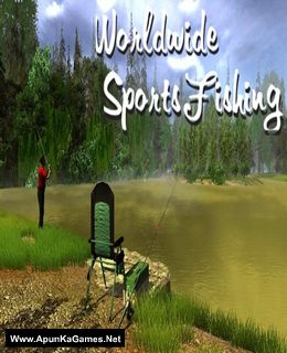 Worldwide Sports Fishing Cover, Poster, Full Version, PC Game, Download Free