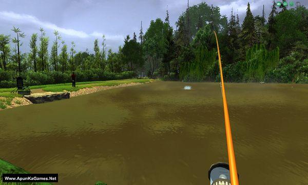 Worldwide Sports Fishing Screenshot 1, Full Version, PC Game, Download Free