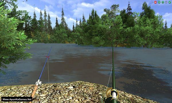 Worldwide Sports Fishing Screenshot 2, Full Version, PC Game, Download Free
