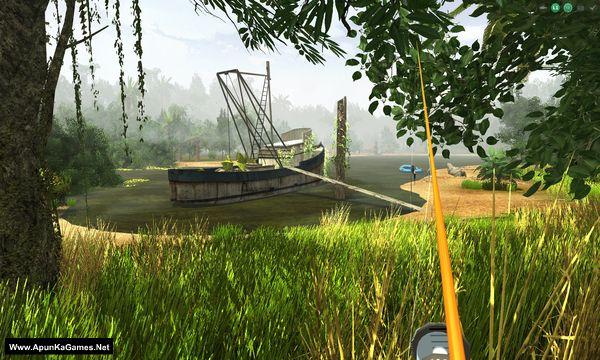 Worldwide Sports Fishing Screenshot 3, Full Version, PC Game, Download Free