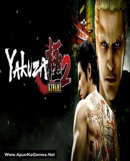 Yakuza Kiwami 2 Cover, Poster, Full Version, PC Game, Download Free