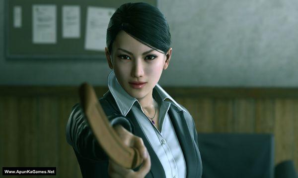 Yakuza Kiwami 2 Screenshot 3, Full Version, PC Game, Download Free