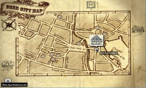 Yoomurjak's Ring Screenshot 2, Full Version, PC Game, Download Free
