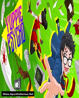 Yuppie Psycho Cover, Poster, Full Version, PC Game, Download Free