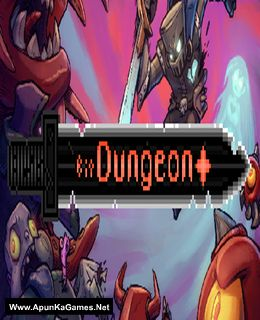Bit Dungeon Cover, Poster, Full Version, PC Game, Download Free