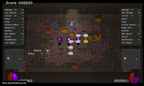 Bit Dungeon Screenshot 1, Full Version, PC Game, Download Free