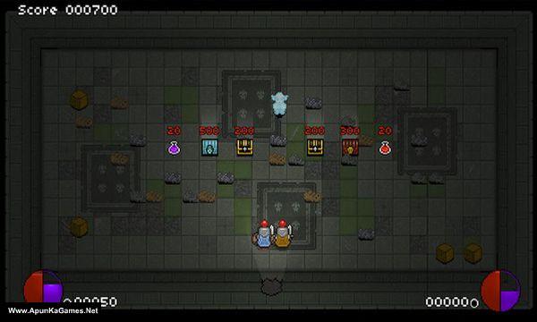 Bit Dungeon Screenshot 3, Full Version, PC Game, Download Free