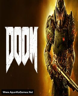 Doom Cover, Poster, Full Version, PC Game, Download Free