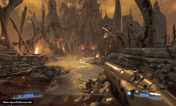 Doom Screenshot 2, Full Version, PC Game, Download Free