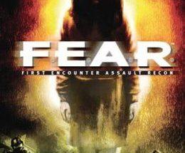 F.E.A.R. Gold Edition