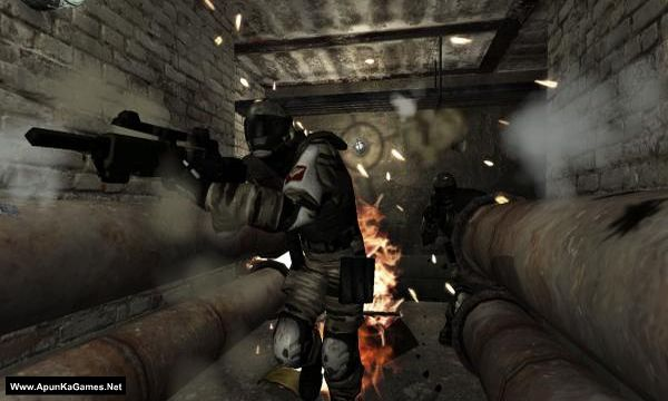 F.E.A.R. Gold Edition Screenshot 1, Full Version, PC Game, Download Free