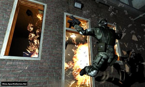 F.E.A.R. Gold Edition Screenshot 2, Full Version, PC Game, Download Free