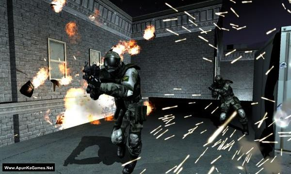 F.E.A.R. Gold Edition Screenshot 3, Full Version, PC Game, Download Free