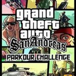 GTA San Andreas Parkour Challenge Mod