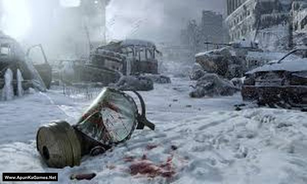 Metro Exodus Screenshot 1, Full Version, PC Game, Download Free