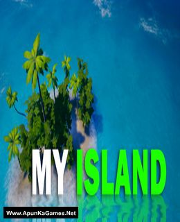 My Island Cover, Poster, Full Version, PC Game, Download Free