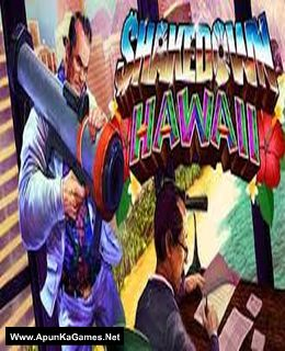 Shakedown: Hawaii Cover, Poster, Full Version, PC Game, Download Free