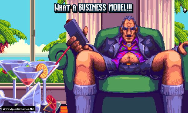 Shakedown: Hawaii Screenshot 1, Full Version, PC Game, Download Free