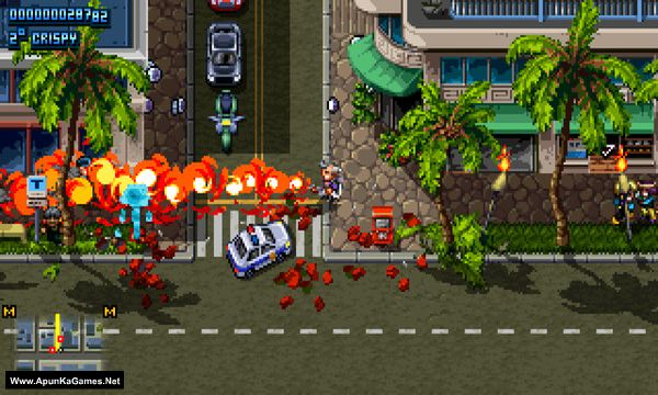 Shakedown: Hawaii Screenshot 2, Full Version, PC Game, Download Free