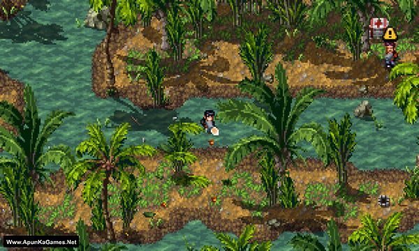 Shakedown: Hawaii Screenshot 3, Full Version, PC Game, Download Free