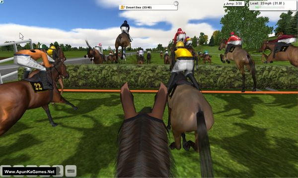 Starters Orders 7 Horse Racing Screenshot 2, Full Version, PC Game, Download Free