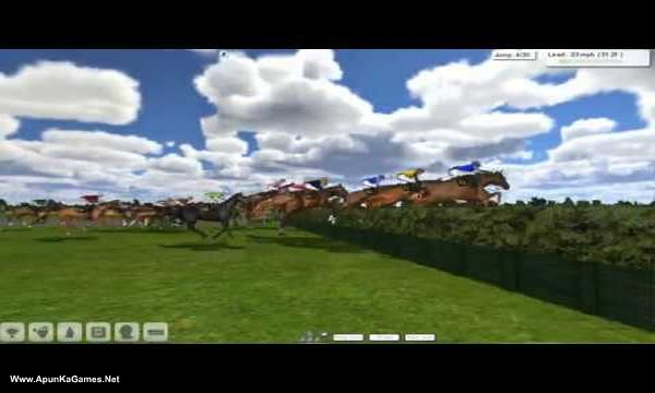 Starters Orders 7 Horse Racing Screenshot 3, Full Version, PC Game, Download Free