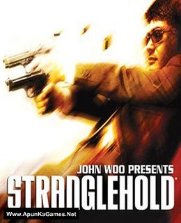 Stranglehold Cover, Poster, Full Version, PC Game, Download Free