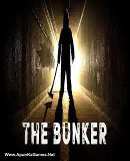 The Bunker Cover, Poster, Full Version, PC Game, Download Free