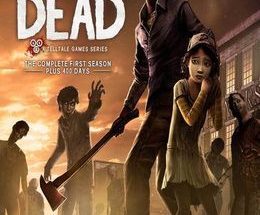 The Walking Dead: The Final Season (Episode 1-4)